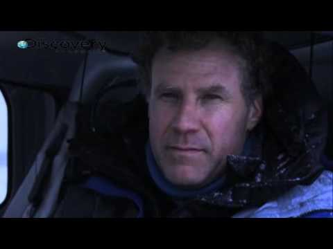 Men vs. Wild - Will Ferrell Reminisces
