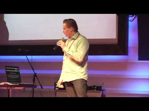 TEDxCanarias - Mikko Pekka Hanski - Emotions that impact in the creative process