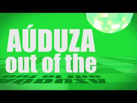 Pronunciation - #40 - Out of the (AÚDUZA)