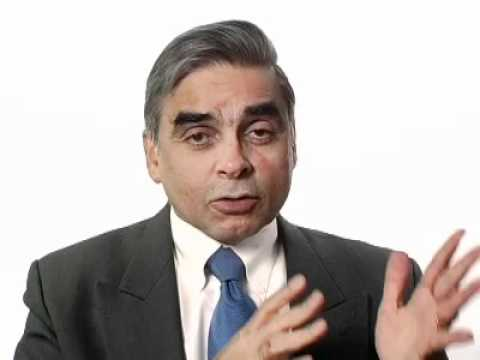 Kishore Mahbubani: Would the world be a better place if Asians were ruling the world?