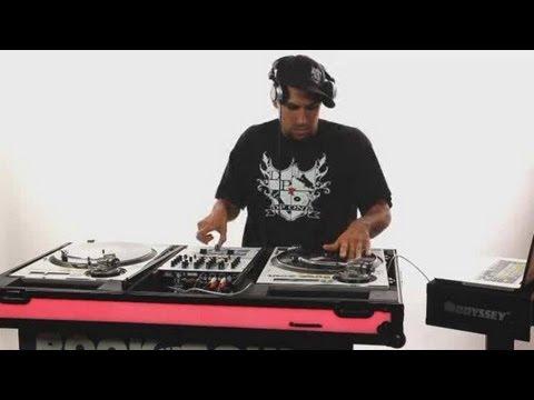 How to DJ: DJ Tricks or Trick Mixing
