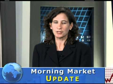 Morning Market Update for October 25, 2011