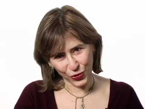 Azar Nafisi:  What Persian poets influenced your work?