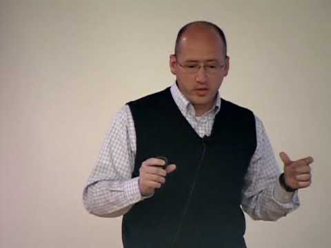 TEDxDetroit - Matt Dugener - 10/21/09