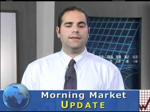 Morning Market Update for December 14, 2011