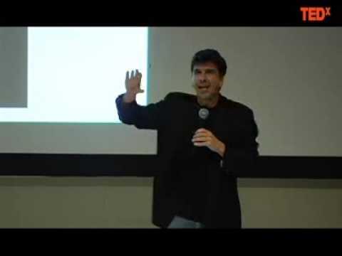 TEDxMcGill - Paul Kedrosky - 11/05/09