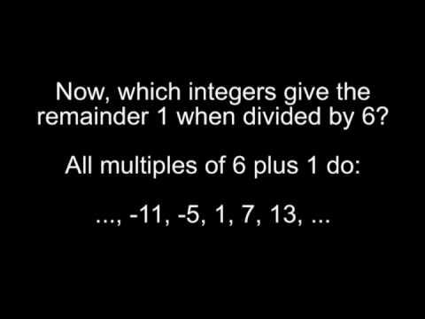 Basic abstract algebra, pt.11