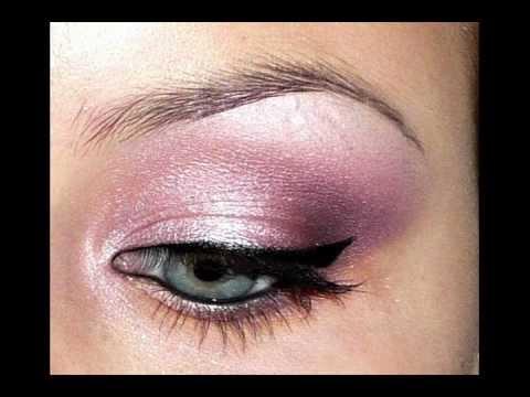 My Everyday Eyeshadow Tutorial