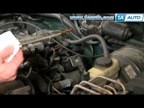 Auto Repair: How Do I Check or Add Engine Oil to My Car or Truck? - 1AAuto.com