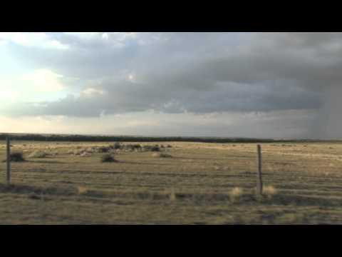Under the Four River Skies: The Drought of 2011