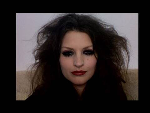 MAGENTA RHPS MAKE-UP TUTORIAL