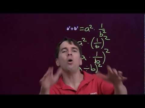 Art of Problem Solving: Quotient of Powers
