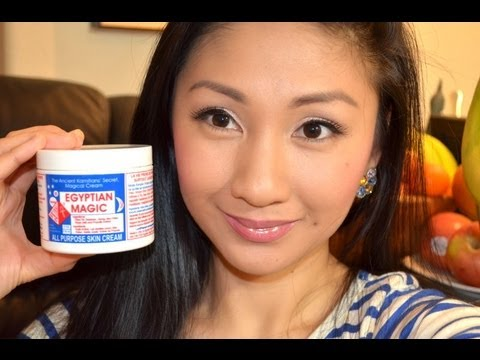 Egyptian Magic All Purpose Skin Cream Review (AprilAthena7)
