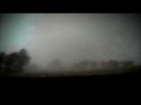 Storm Chasers - Inside The Tornado Trailer