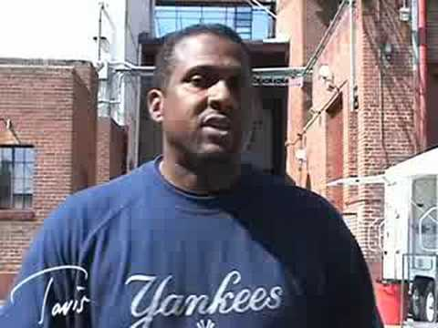 Tavis Smiley's Video Blog - 8/22/08 | PBS