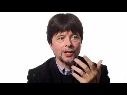 Ken Burns: The Art of the Interview