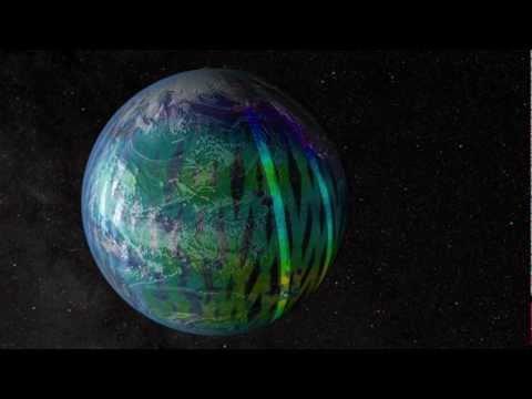 Aquarius: Studying the Salt of the Sea