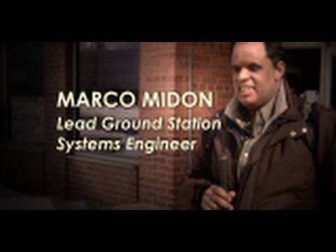 NASA | Marco Midon - Black History Month