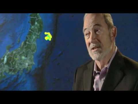 NOVA | Japan's Killer Quake | Interview with Dr. Thomas Jordan | PBS