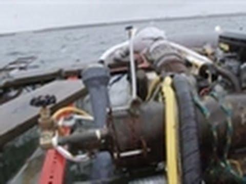 Constipated Sluice Box | Bering Sea Gold