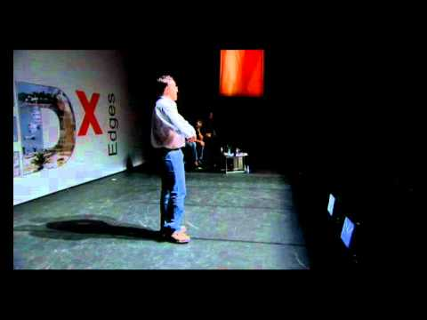 TEDxEdges - Miguel Muñoz Duarte - How Inspiration Can Change Portugal