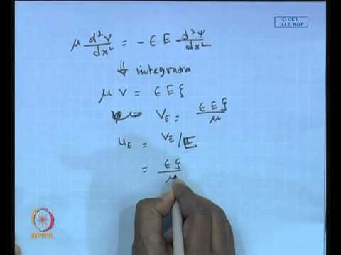 Mod-01 Lec-24 External Field Induced Membrane Separation Processes (Contd...2)