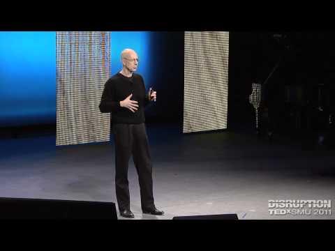 TEDxSMU 2011 - Mant Hawkins - A Green, Clean Future?