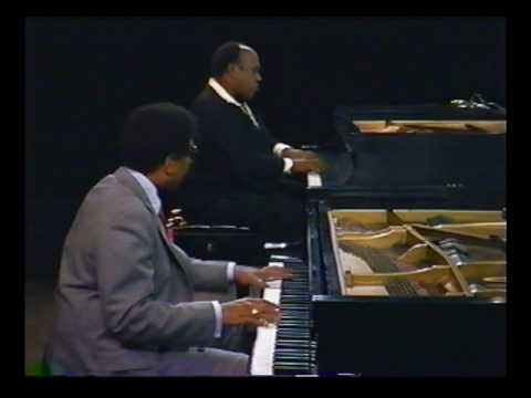 Billy Taylor Meets Les McCann - I Wish I Knew How It Would Feel To Be Free