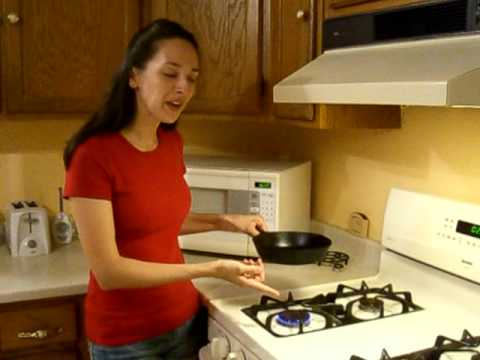 "Lesson 3 - ""Kitchen"" - English Vocabulary"