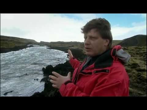 Icelandic volcanic eruption 1783 - Timewatch - BBC