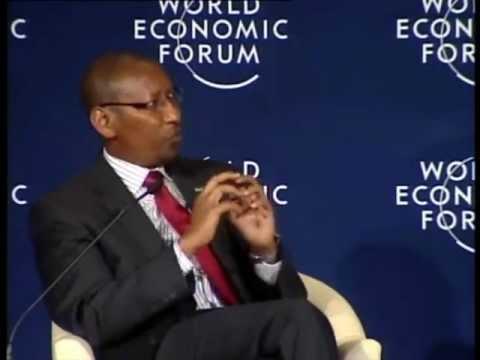 Africa 2012 - CNBC Debate: The Market Integration Challenge