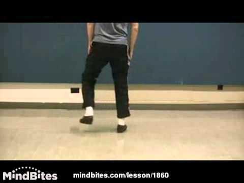 Tap Dance: EP8 Short Combination #4 pt2