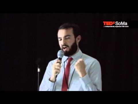 TEDxSoMa - Jamie Wilkinson - Google Alarm