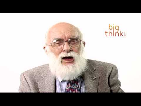 James Randi: What Amazes The Amazing Randi?