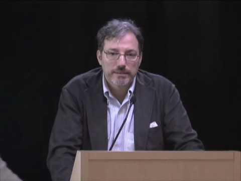 Authors@Google: Eric Alterman