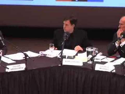 Steroid Debate: Q & A, part 4 (11 of 14)