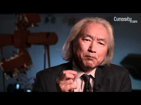Michio Kaku: Encouraging Interest in Science