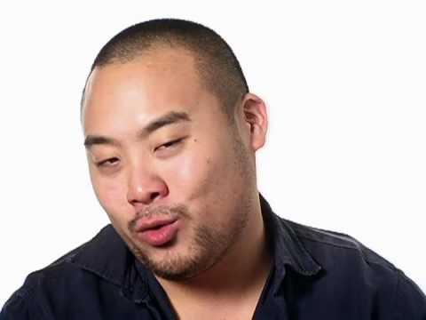David Chang On Dumb Luck