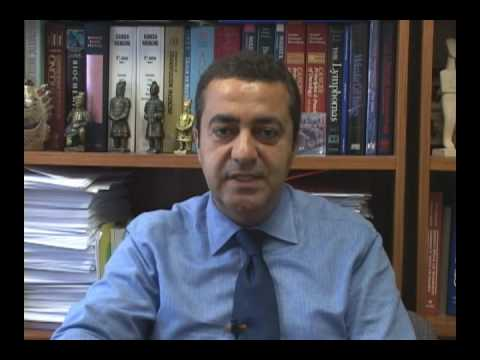 Chemotherapy and Children with Hodgkin's Lymphoma - Anas Younes MD