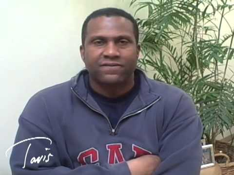 Tavis Smiley's Video Blog - 1/15/09 | PBS