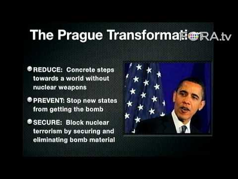 Obama's Plan for Nuclear Disarmament - Joseph Cirincione