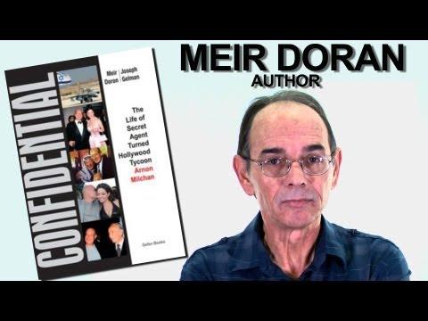 Co-writing a Book VS Writing a Book Solo with Meir Doran