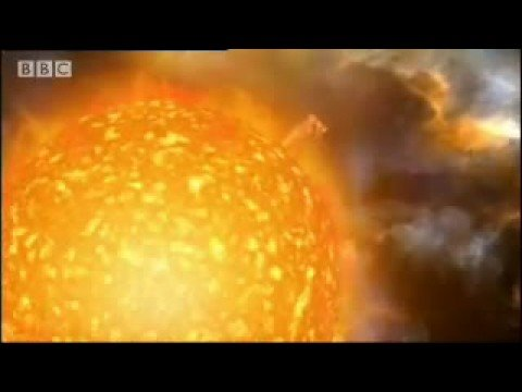 Hypernovas and Black Holes - Death Star - BBC Science