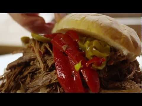 How to Make Italian Beef for Sandwiches