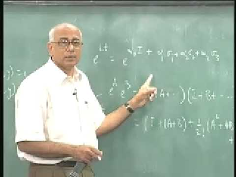 Lecture - 5 Classical Physics