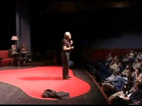 TEDxAveiro - José Vale  - Looking to the Future