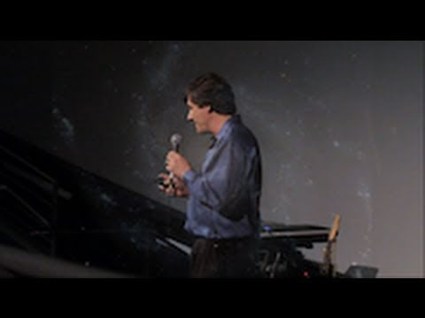 TEDxSF - Dr. Alex Filippenko - Dark Energy and the Runaway Universe