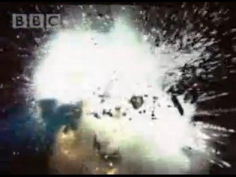 Better dead than Smeg - Red Dwarf - BBC comedy