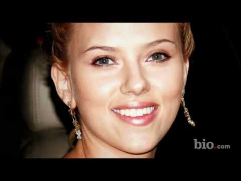 Biography: Scarlett Johansson - Preview