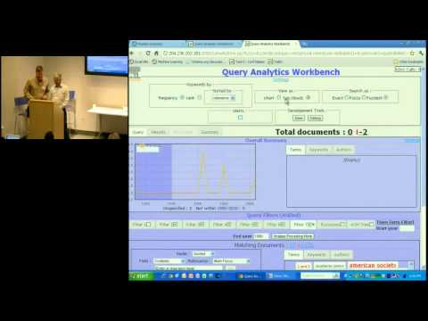 HCIR 2011: Human Computer Information Retrieval - Concluding Session